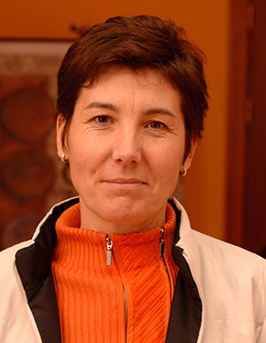 Eloína Fernández Cuenca
