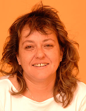 Mª Dolores Fernández Martínez