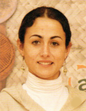 Vanessa Rodríguez Rodríguez