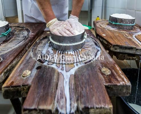 Queso Artesanal Las Lajitas