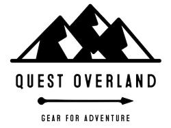 quest overland logo
