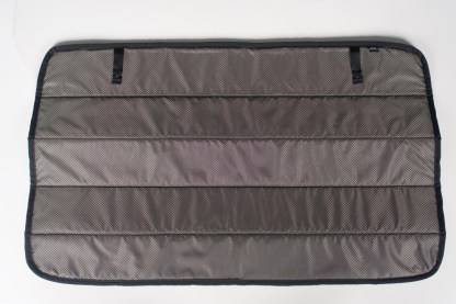 Sprinter van 1TN sliding door window cover