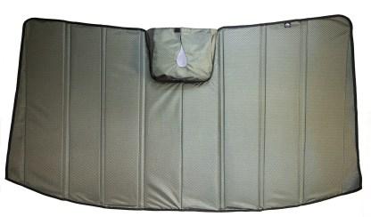 sprinter windshield cover