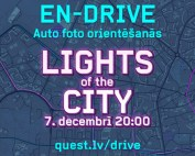 EN-Drive — Lights of the City