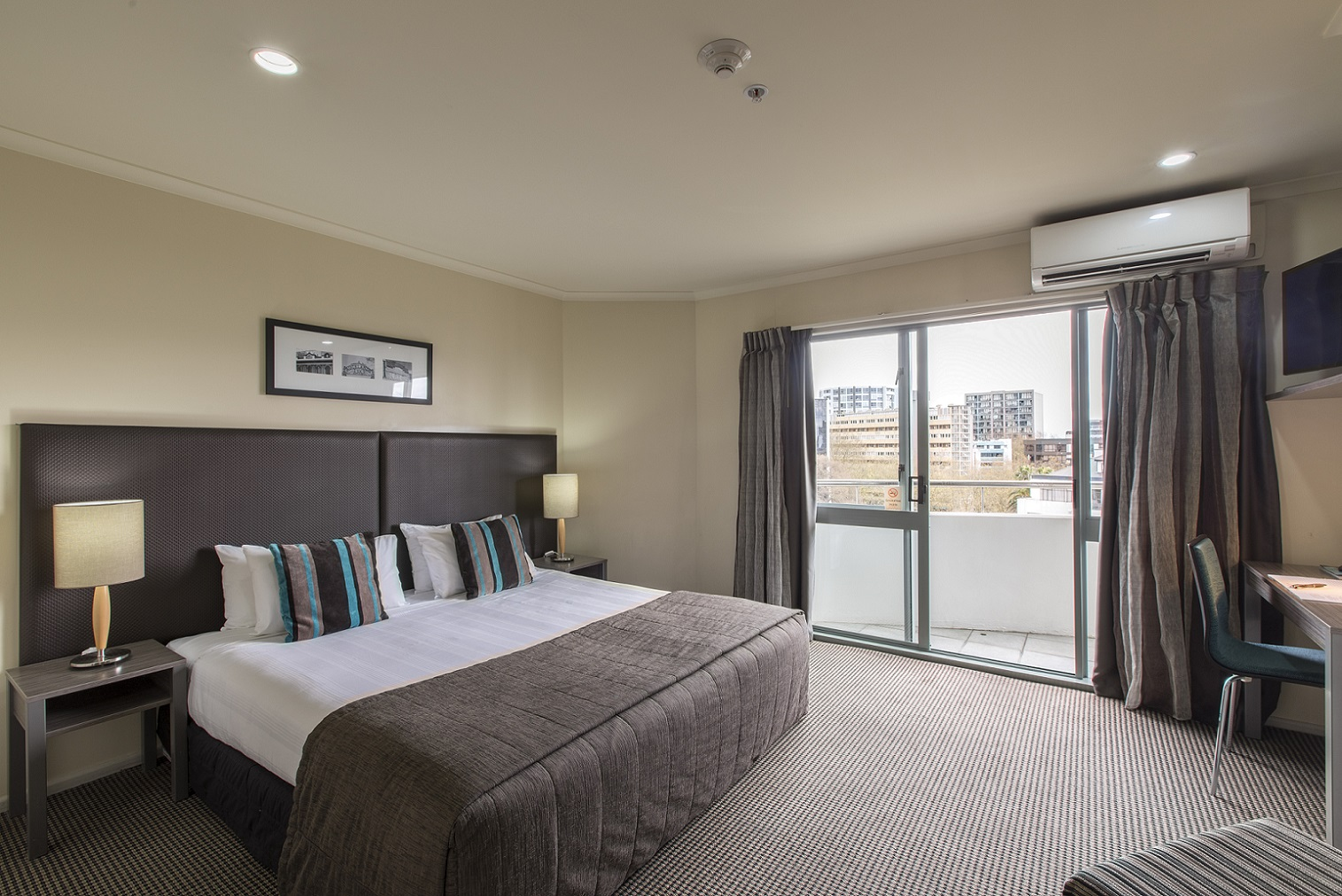 Auckland Serviced Apartments  Accommodation  Quest Auckland Apartment Hotel