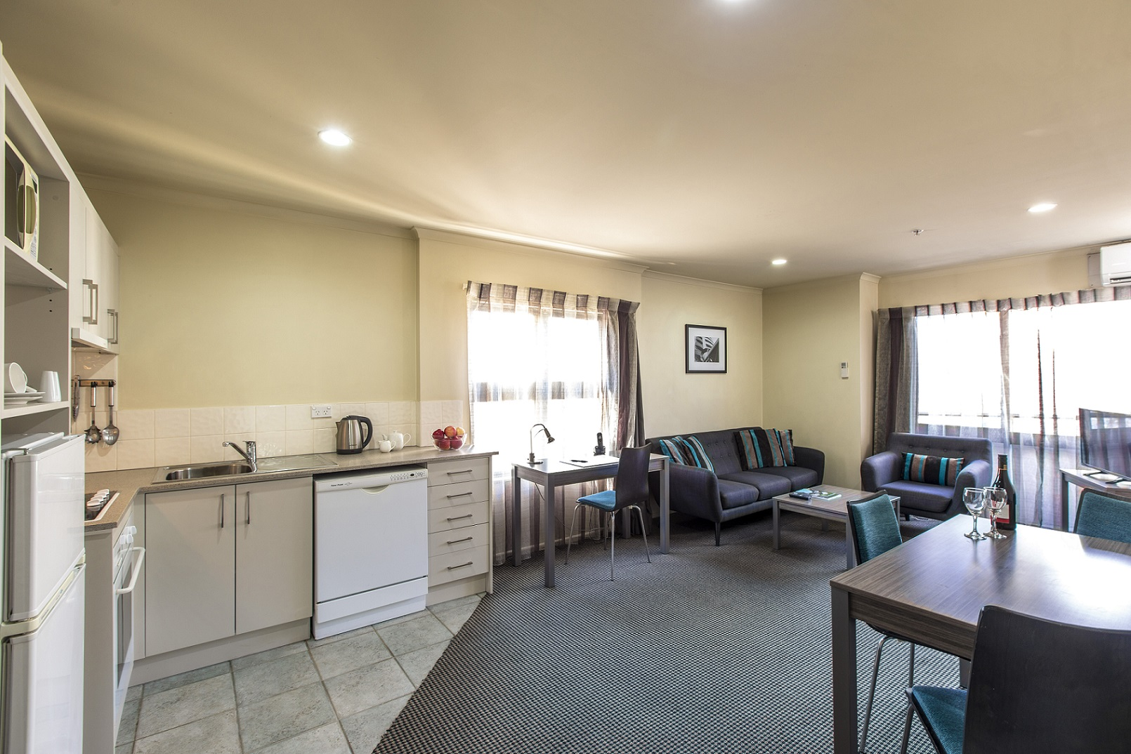Auckland Serviced Apartments Accommodation Quest