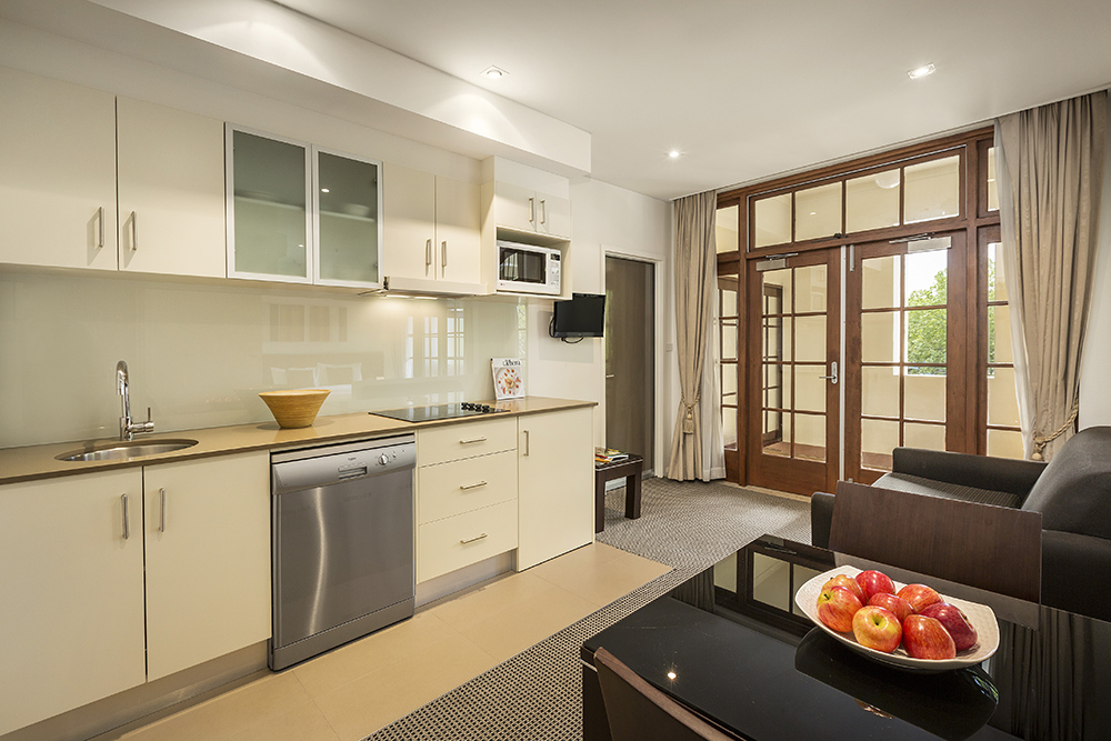 Canberra Serviced Apartments Canberra Accommodation