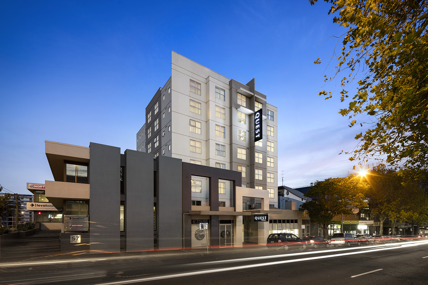 Wollongong Serviced Apartments Accommodation
