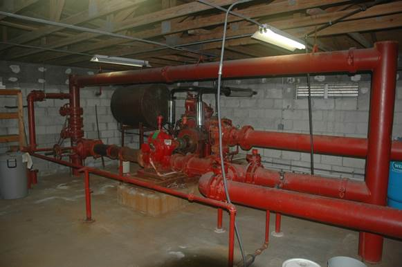 Design Considerations for Fire Pumps Quest Design Group