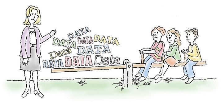 Questeq Data Reporting Image