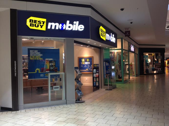 Best Buy Mobile Specialty Store #shop