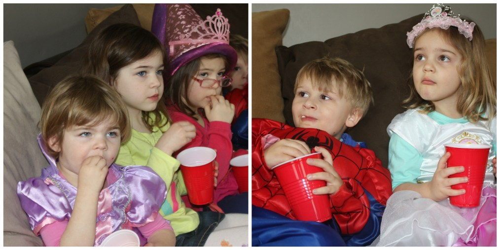 SuperHeros and Princesses #ProjectPixieHollow #CollectiveBias