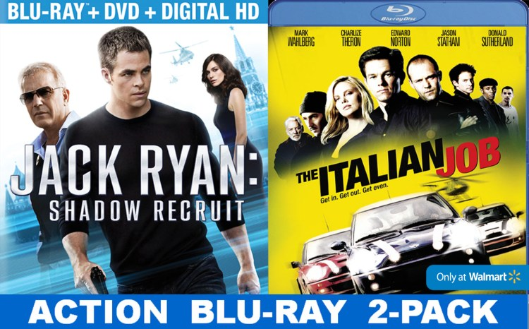 #jackryanbluray #collectivebias