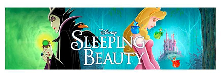 Sleeping Beauty #DisneyBeauties #shop