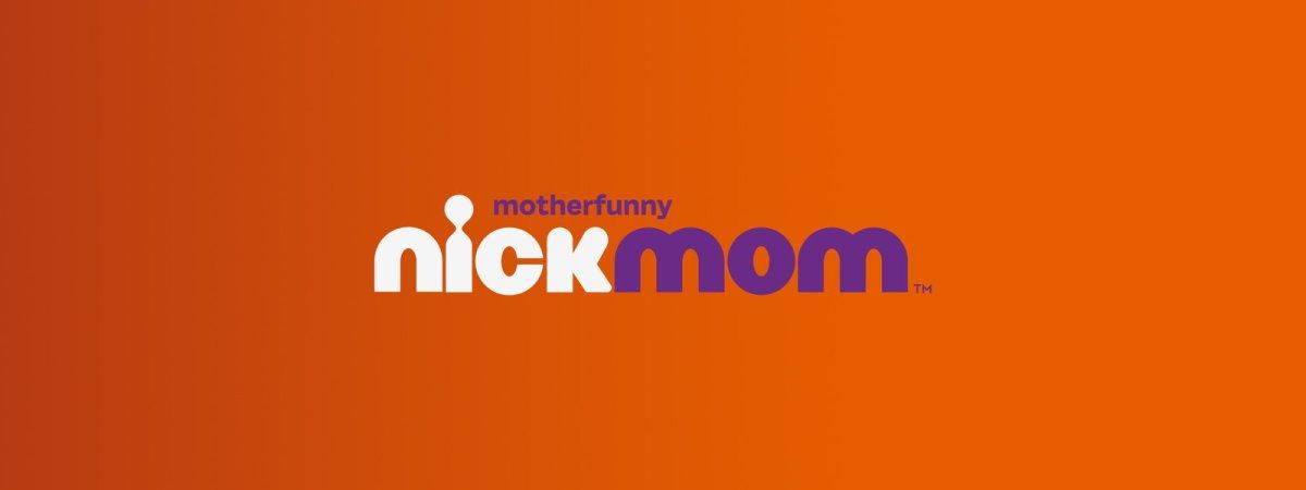 I'm On NickMom!