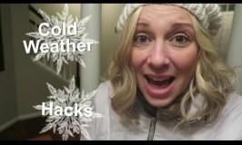 Cold Weather Life Hacks on TLC
