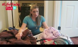 Laundry Hacks: New Vlog from TLC