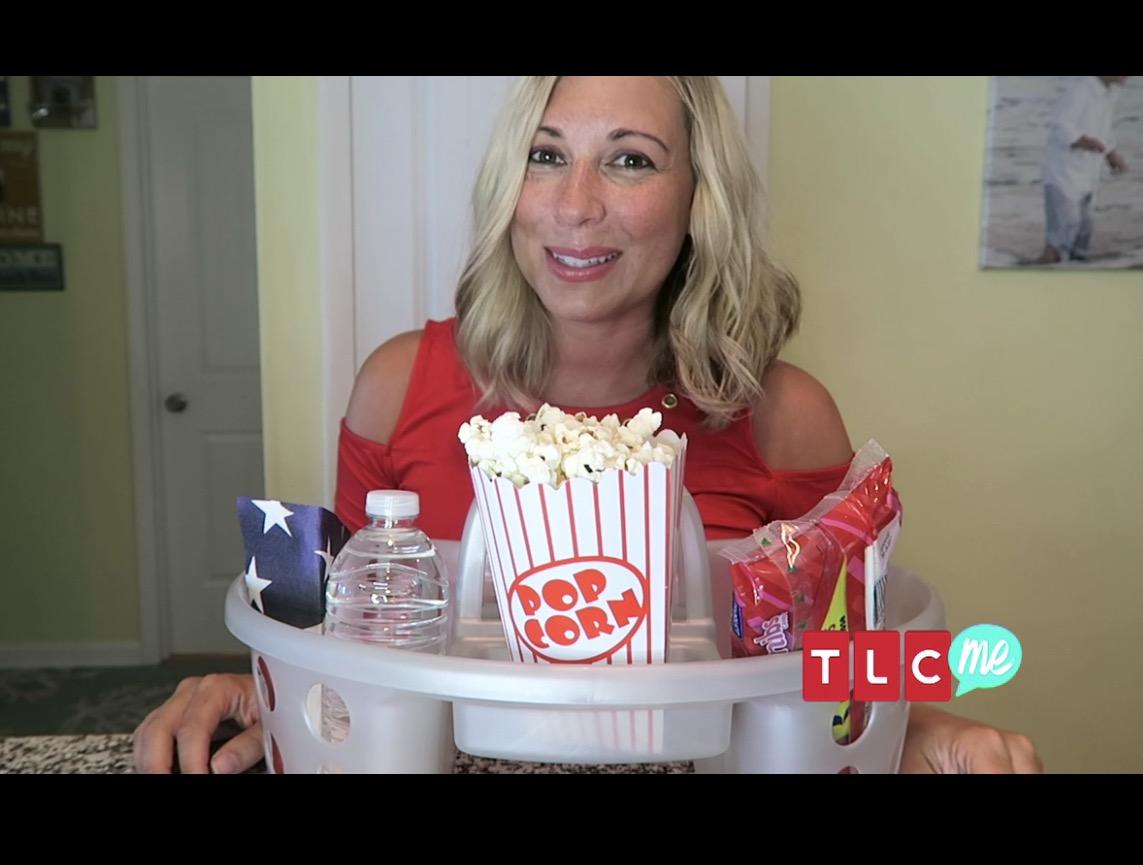 Summer Movie Fun: How to Hack Outdoor Movie Night