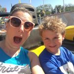 Summer Road Trips: How to Save Big Bucks at an Amusement Park