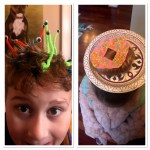 Crazy Hair Day–Donuts and One Eyed Monsters