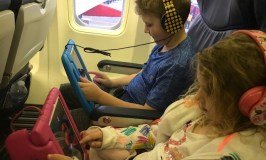 Kid Friendly Apps That Don't Need Wi-Fi-Perfect for Car Travel