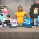 Baby Gear Must Haves–Satellite Media Tour