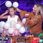 Halloween DIY–Make a Jellyfish and Bubble Bath Costume