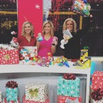 Fox and Friends Skip the Electronic Toys this Holiday Season