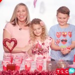 Valentine Treats and Activities for Your Little Sweeties