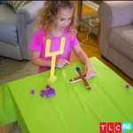 Big Game Fun for Your Littlest Fans