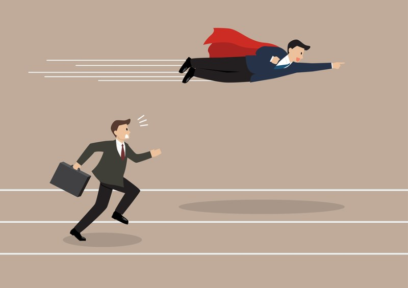 Competitive Intelligence – How to do Competitor Research