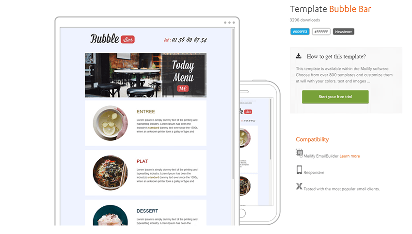 Here are the basic steps you need to take when creating a newsletter. 5 Types Of Email Newsletter Templates To Boost Your Enterprise S Performance Questionpro