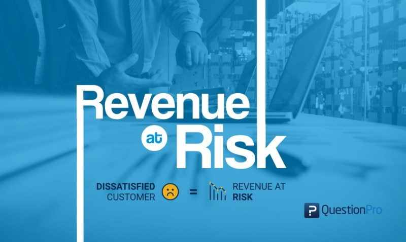 Is Your Revenue at risk? Improve your Customer Satisfaction.