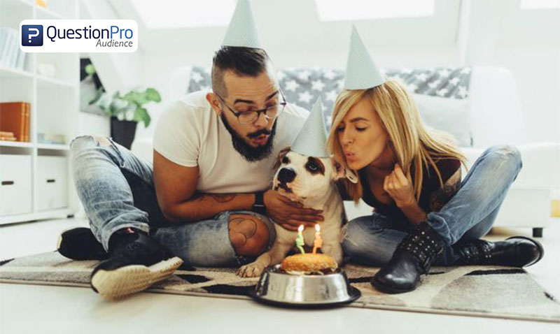 Inside the Mind of the Millennial Pet Owner