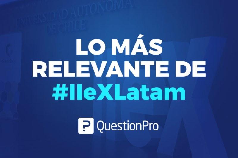 IIeX Latam 2018