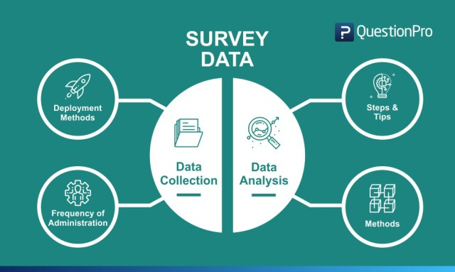 Survey Data Collection and Analysis