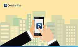 QuestionPro Mobile CX SDK for Mobile App
