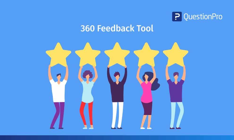 360 feedback tool