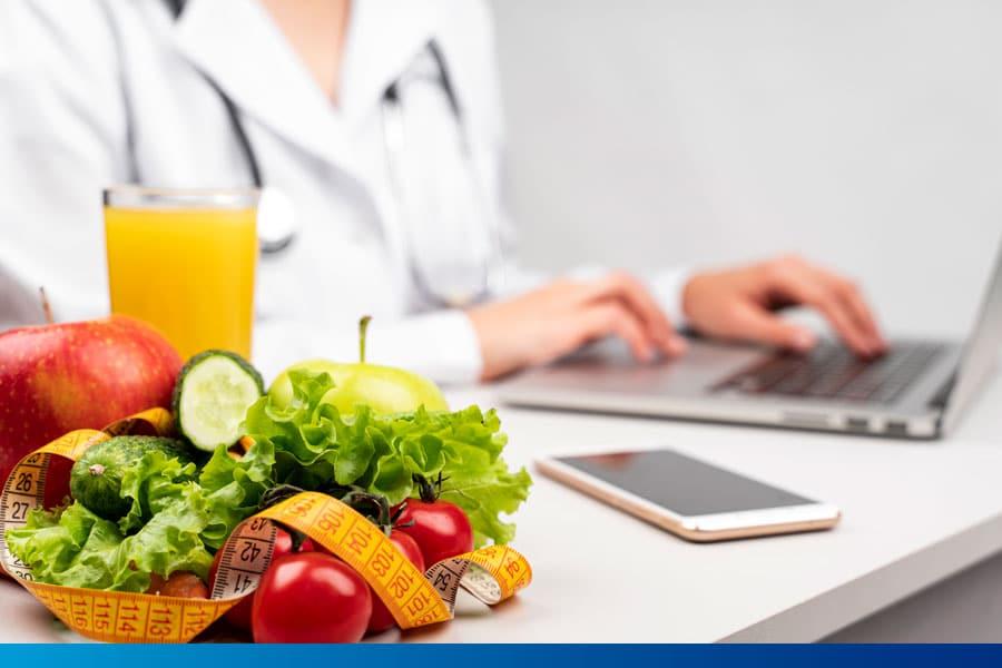 pesquisa de hábitos alimentares