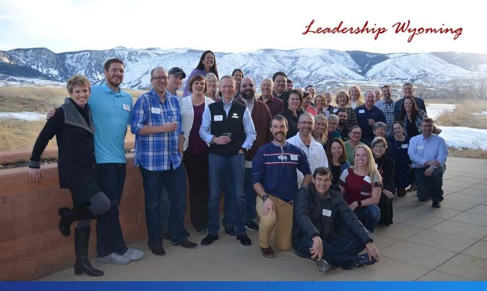 Leadership Wyoming uses online surveys to identify economic opportunities in their state