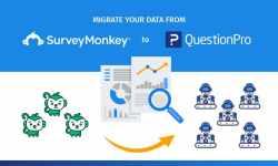 Survey to QuestionPro Data Migration