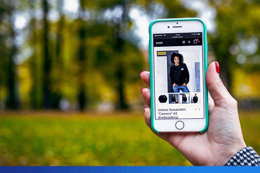 Redes Sociales para marcas de moda