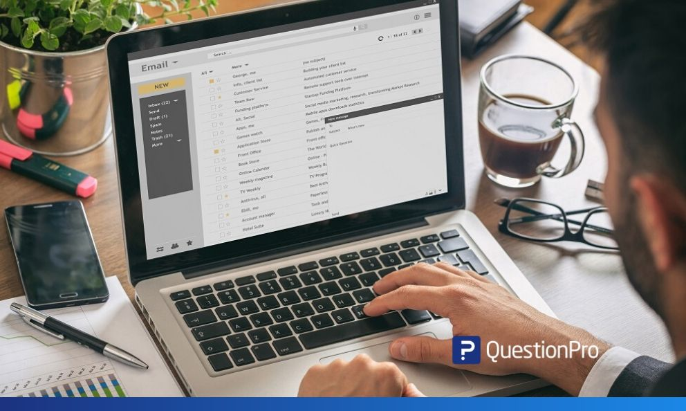 QuestionPro Workforce now lets you add an alternate employee email address (2)