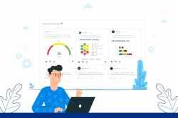Cómo crear un dashboard de experiencia del cliente