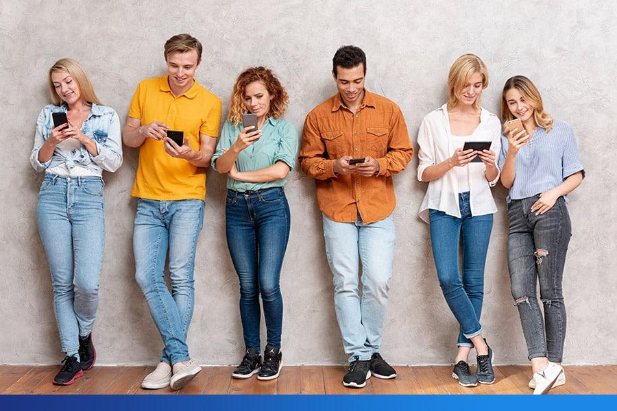 Participantes de painéis online. Como aumentar seu engajamento?