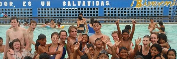 Villa Maria- Swimming Lessons