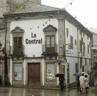 Aumento de licencias en el Casco Vello en Vigo
