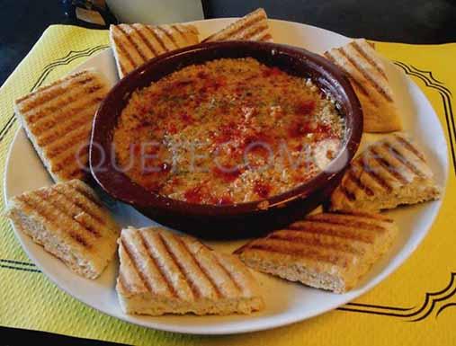 Restaurante El Mediterrneo en A Corua  36 Fotos del