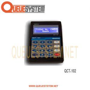 Calling Unit QCT-102