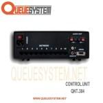 Control Unit QNT-304